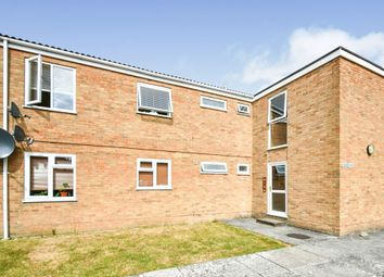 Thumbnail 2 bed flat for sale in Dores Court, Swindon