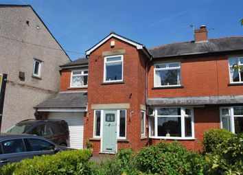 4 bed semi-detached house for sale in Bolton Road, Hawkshaw, Bury BL8