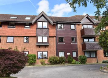 Thumbnail 1 bed flat for sale in St. Philips Court, Sandhurst Road