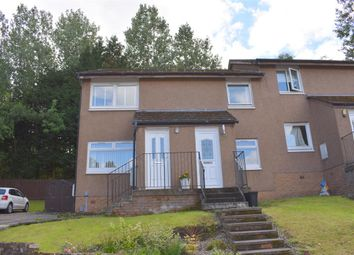 Thumbnail 2 bed flat to rent in Langlea Avenue, Cambuslang, Glasgow