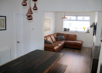 Thumbnail 3 bed terraced house to rent in Roland Avenue, Hull
