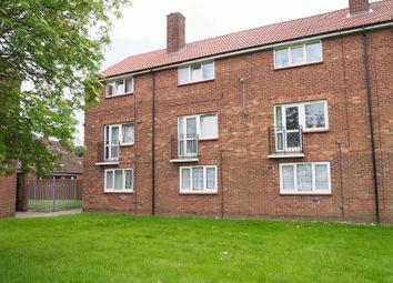 Thumbnail 1 bedroom flat for sale in Standish House, Grange Road, Newark