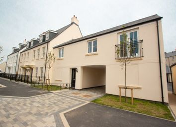 Thumbnail 2 bed property for sale in Libra Avenue, Sherford, Plymouth