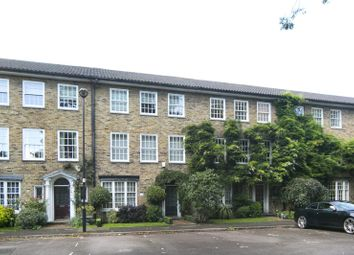 Thumbnail 4 bedroom property to rent in Alwyne Square, Canonbury
