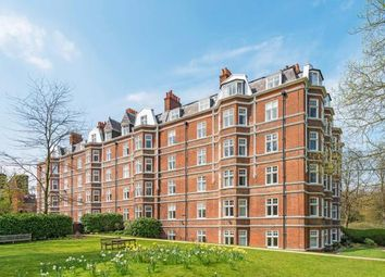 Thumbnail 4 bed flat for sale in East Heath Road, Hampstead, London