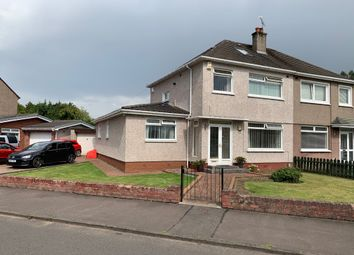 5 bed semi-detached house for sale in Kirkinner Road, Mount Vernon G32