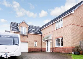 Thumbnail 5 bed detached house for sale in Huntly Gardens, West Craigs, Blantyre