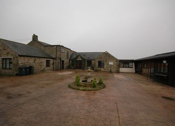 Thumbnail 5 bed detached house for sale in Lowgate, Hexham