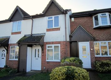Thumbnail 2 bedroom terraced house to rent in Marlowe Road, Larkfield, Aylesford