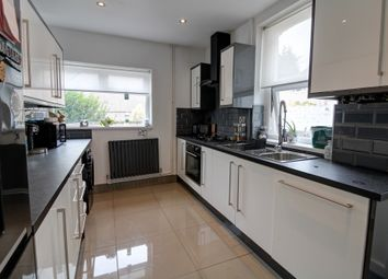 Thumbnail 3 bed terraced house for sale in Portland Street, Abertillery