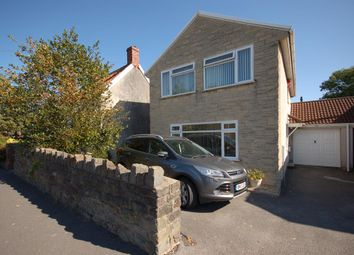 Thumbnail 3 bed link-detached house for sale in Kingsway, St. George, Bristol