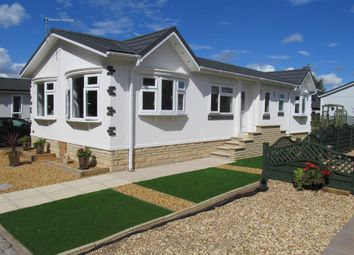 Thumbnail 2 bed mobile/park home for sale in Bridgend Park, Brewery Road, Wooler, Northumberland, 6Qg