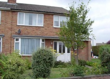 Thumbnail 5 bed semi-detached house for sale in Student Investment Property - Eastfield Crescent, Badger Hill, York