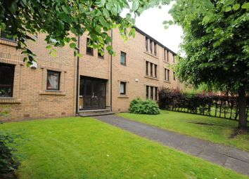 Thumbnail 1 bed flat for sale in North Woodside Road, Glasgow