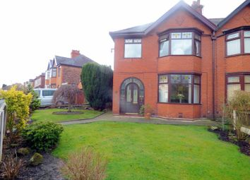 Thumbnail Property for sale in Sulby Avenue, Warrington
