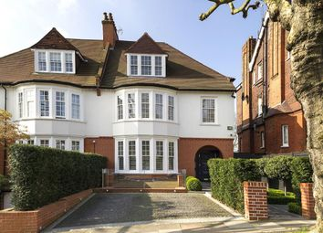 Thumbnail 6 bed semi-detached house for sale in Ferncroft Avenue, Hampstead, London