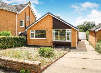 Thumbnail 3 bed detached bungalow for sale in Fernwood Drive, Radcliffe On Trent