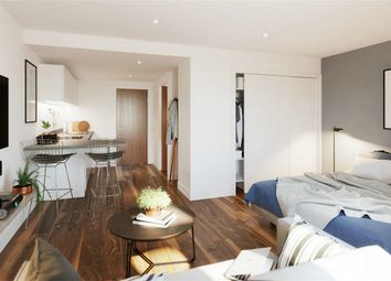 Thumbnail 1 bed flat for sale in High Street, Harborne, West Midlands