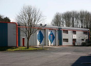 Thumbnail Industrial to let in Waterside Industrial Estate, Haslingden