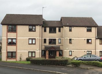 Thumbnail 1 bed flat for sale in Spateston Road, Howwood, Johnstone