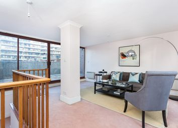 Thumbnail 4 bed terraced house to rent in Wallside, Barbican