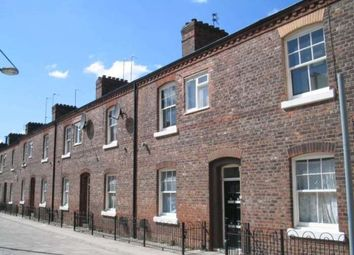 3 bed flat to rent in Anita Street, Ancoats, Manchester M4