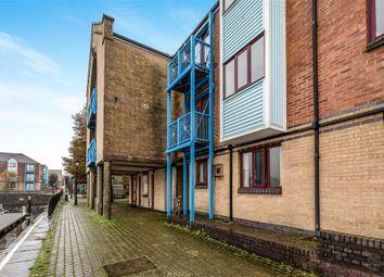 Thumbnail 1 bed flat to rent in Ferrara Square, Maritime Quarter, Swansea