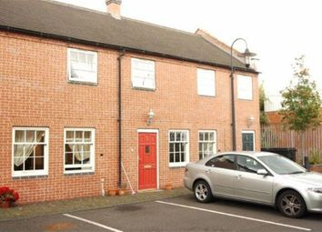 Thumbnail 2 bed property to rent in Horninglow Street, Burton-On-Trent