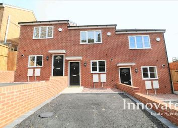 Thumbnail 2 bed terraced house for sale in Swan Street, Dudley