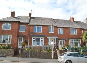 1 bed terraced house to rent in Hamlin Lane, Exeter EX1