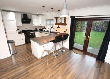 Thumbnail 3 bed bungalow for sale in Town Road, Cliffe Woods, Kent