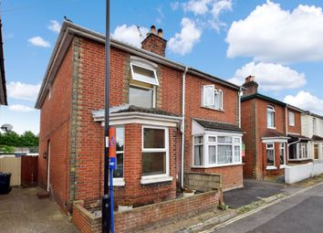 Thumbnail 2 bed semi-detached house for sale in Surrey Road, Southampton