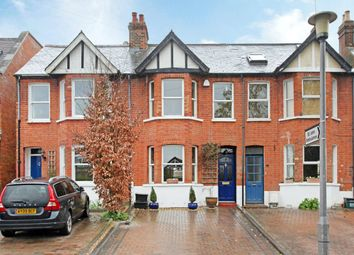 Thumbnail 3 bed terraced house to rent in Candlemas Lane, Beaconsfield