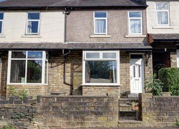 2 bed terraced house for sale in Ravensknowle Road, Almondbury, Huddersfield HD5