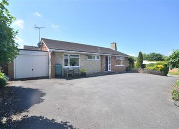 Thumbnail 2 bed bungalow for sale in Rea Lane, Hempsted, Gloucester