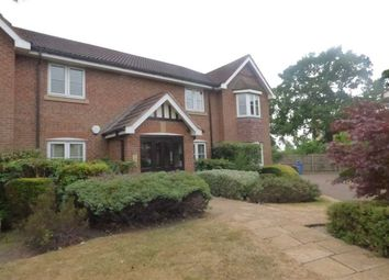 Thumbnail 2 bed flat to rent in 24 Bloomfield Cl, Ch/Hulme