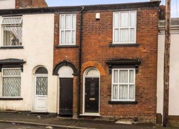 Thumbnail 3 bedroom terraced house for sale in Caroline Street, Dudley