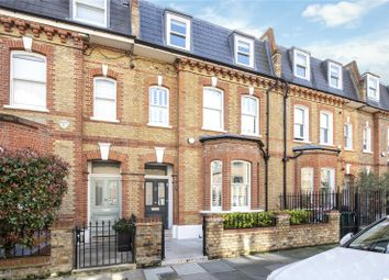 Thumbnail 5 bedroom terraced house for sale in Brynmaer Road, London