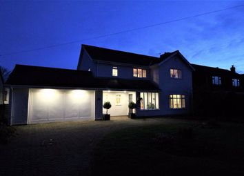 Thumbnail 4 bed detached house for sale in Hoyles Lane, Cottam, Preston