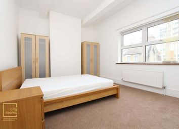 Thumbnail Room to rent in Mellish Street, Crossharbour, South Quay