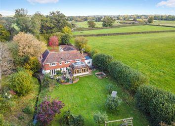 4 bed detached house for sale in Ockham Lane, Cobham, Surrey KT11