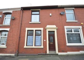 Thumbnail 3 bed terraced house for sale in Burnley Road, Blackburn