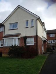 Thumbnail 2 bed end terrace house to rent in Coleman Drive, Plymouth