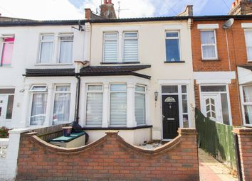 Thumbnail 3 bedroom terraced house for sale in Salisbury Avenue, Westcliff-On-Sea