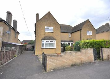 Thumbnail 3 bed semi-detached house for sale in Grosvenor Road, Stonehouse