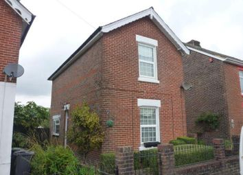 Thumbnail 3 bed detached house to rent in Muriel Road, Waterlooville