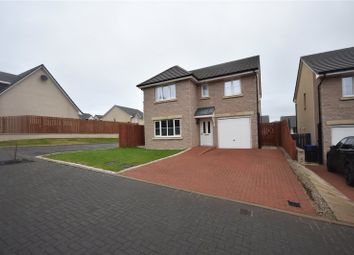 Thumbnail 4 bed bungalow to rent in Balquharn Drive, Leathen Fields, Portlethen, Aberdeen