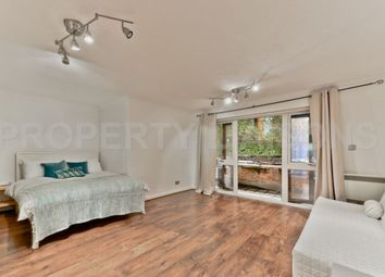 Thumbnail 1 bed flat for sale in George Leybourne House, Fletcher Street, London