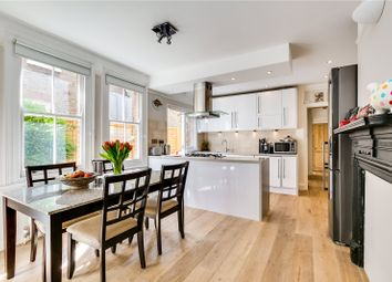 Thumbnail 3 bed maisonette for sale in Trouville Road, London