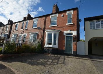 Thumbnail 2 bedroom town house for sale in Bar Hill, Madeley, Near Crewe